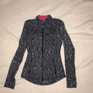 Lululemon Define Jacket - Size 4